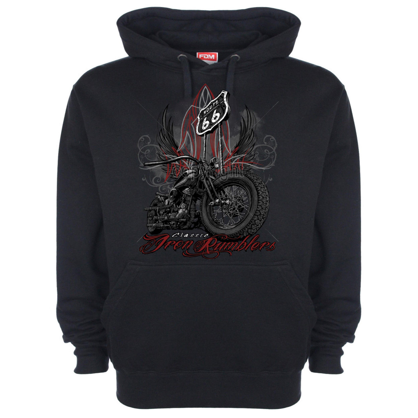 Biker hoody bike hoodie custom motorbike motorcycle for Custom t shirts and hoodies