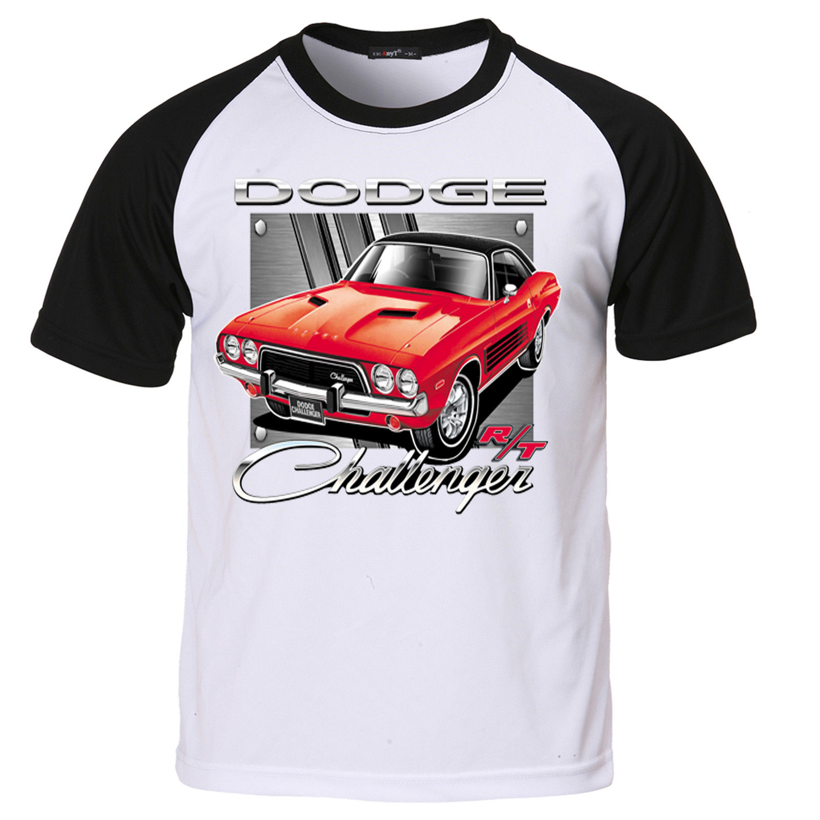 Dodge challenger t shirt american vintage classic v8 mopar for All american classic shirt