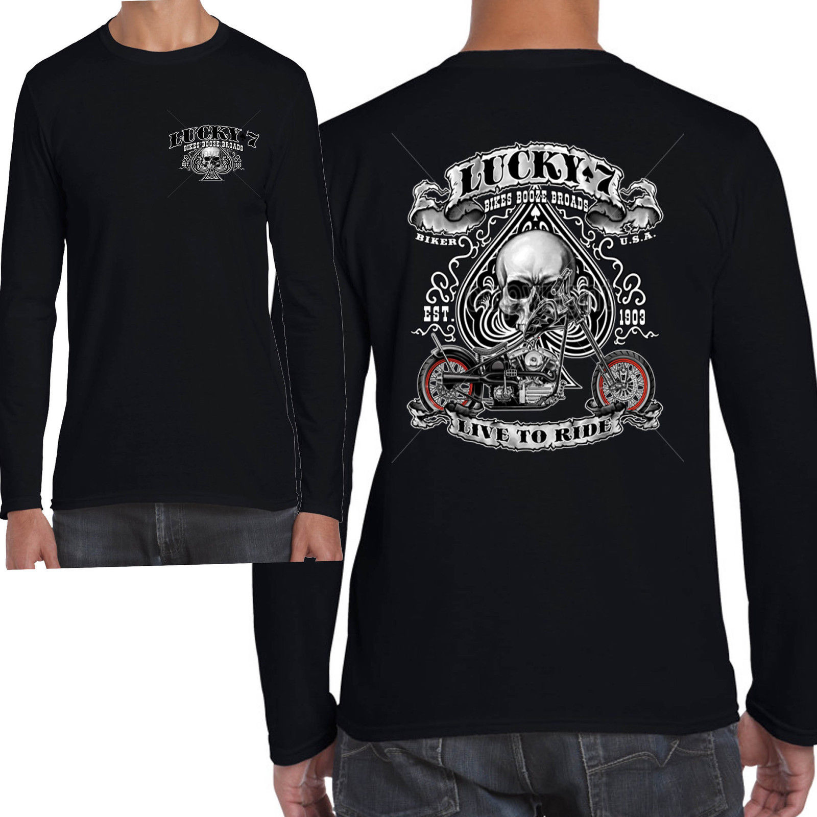 Motorcycle T Shirts Near Me Chad Crowley Productions